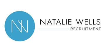 Natalie Wells Recruitment logo