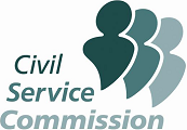 Civil Service Commission 2020