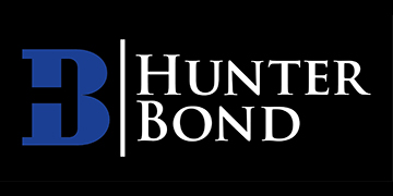 Hunter Bond logo