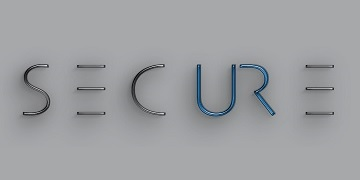 Secure Recruitment logo