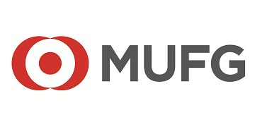 Mitsubishi UFJ Financial Group (MUFG)  logo