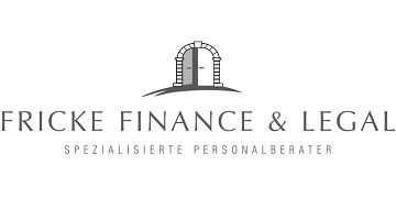 Fricke Finance & Legal logo