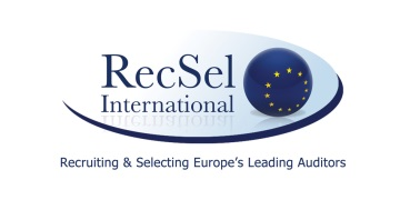 RecSel International logo