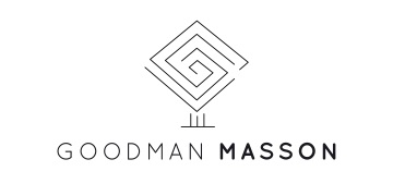 Goodman Masson logo