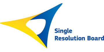 The Single Resolution Board (SRB) logo