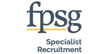 FPSG Professional Recruitment logo
