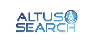 Altus Search logo