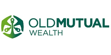 Old Mutual Wealth logo