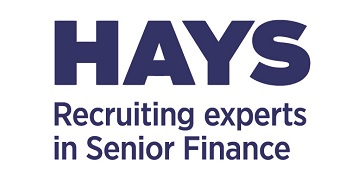 Hays Senior Finance UK