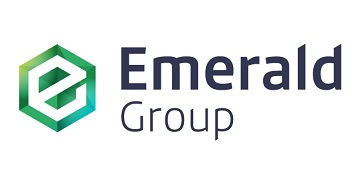 The Emerald Group logo