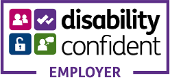 Disability Confident Employer 2020