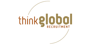 Think Global Recruitment logo