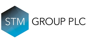 STM Group Plc logo
