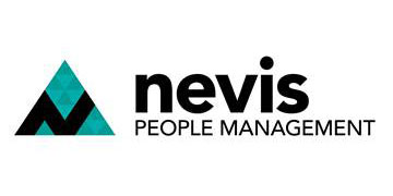 Nevis People Management logo