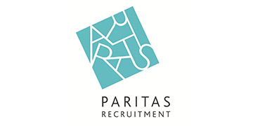 Paritas Recruitment logo