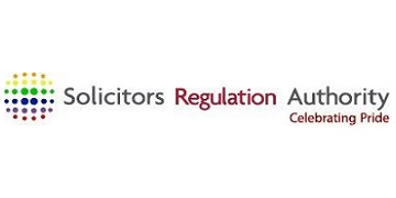 Solicitors Regulation Authority (SRA) logo