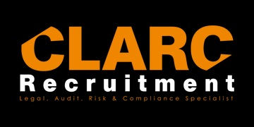 CLARC Recruitment logo