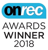 CareersinAudit.com Best Use of Mobile Onrec 2018