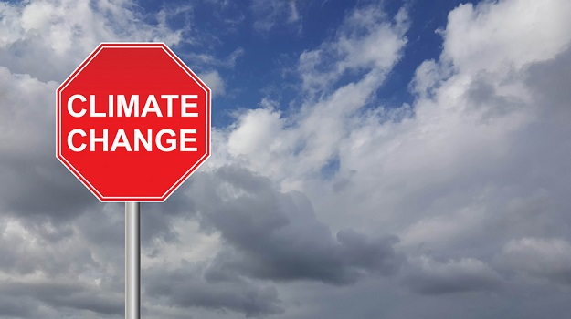 Climate change and risk management